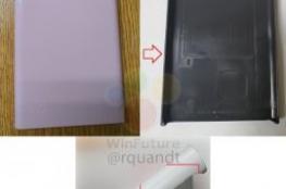 تسريبات مصورة لحافظة Galaxy Note 20 تقدم لمحات عن تصميم الهاتف