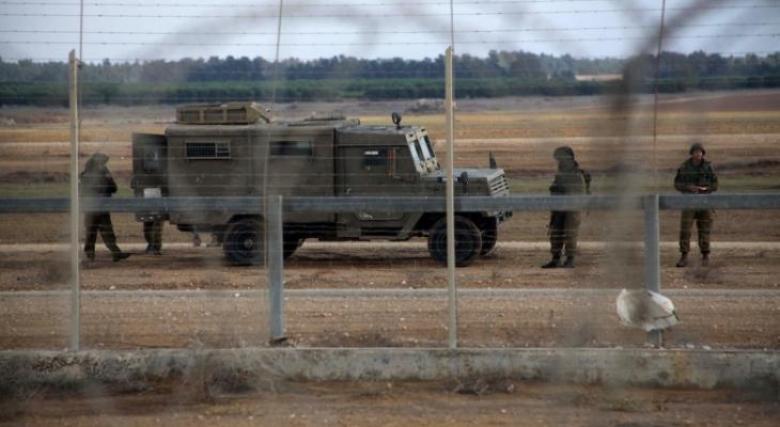 الاحتلال يطلق النار تجاه رعاة الأغنام شرق رفح