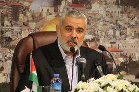 هنية يدعو لتفعيل أوراق الضغط على الاحتلال نصرة للأقصى