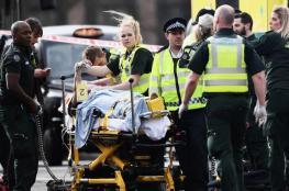 """ارتفاع قتلى هجوم لندن و""""ماي"""" تصفه بغير العفوي"""