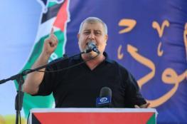 البطش: العلاقة مع الاحتلال لا تكون إلا بالمقاومة والسيف