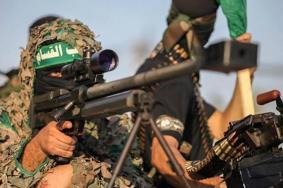 القسام تعلن بدء مناورات الصمود والتحدي الدفاعية