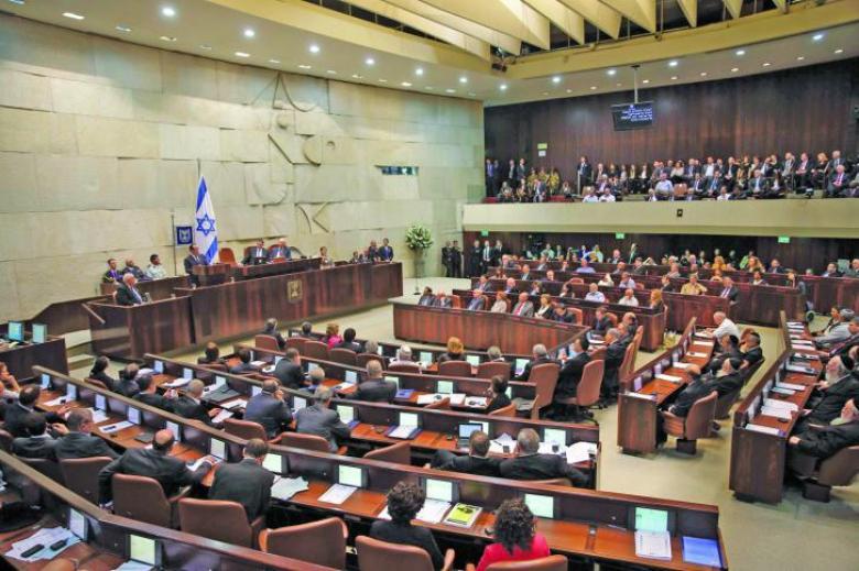 "حزبان إسرائيليان يعارضان تمرير قانون ""الأذان"""