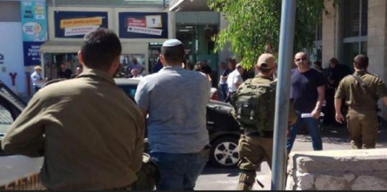 """الاحتلال يقدم لائحة اتهام ضد منفذ عملية """"عتصيون"""""""