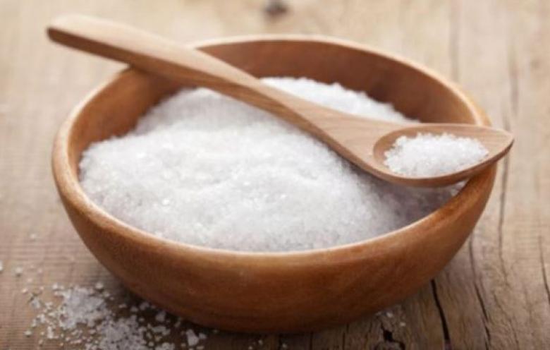 هذا ما تسببه ملعقتان من الملح