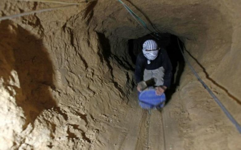 الداخلية تعلن العثور على العمال الفلسطينيين الثلاثة