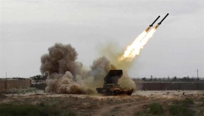 الدفاعات السعودية تتصدى لصواريخ بالستية أطلقت من صنعاء