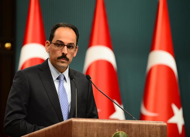 أنقرة: لا حرب اقتصادية مع واشنطن ولا تدخل بالقضاء