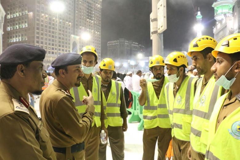 السعودية تعتمد خطة طوارئ في مكة خلال شهر رمضان