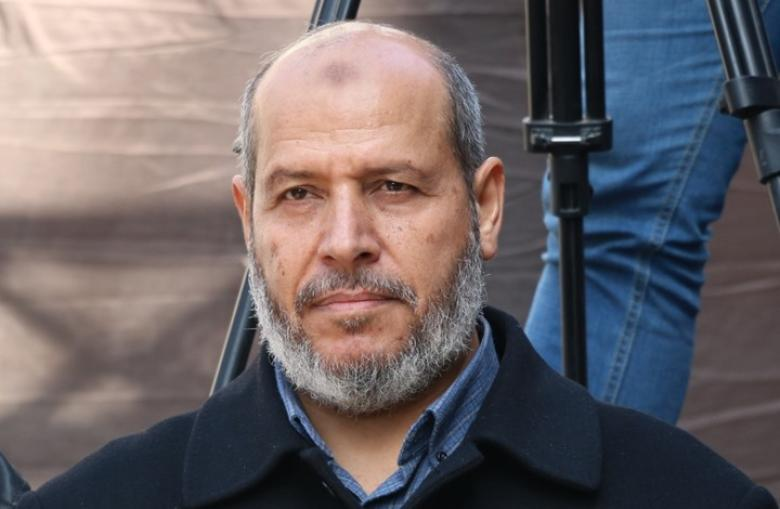 """وفد """"حماس"""" برئاسة الحية يغادر غزة متوجها للقاهرة"""