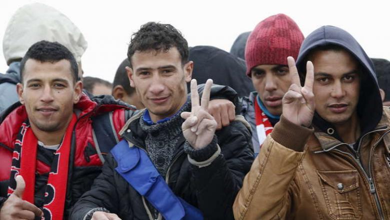 """إيطاليا تقاوم """"شيخوختها"""" بالدماء المغربية!"""