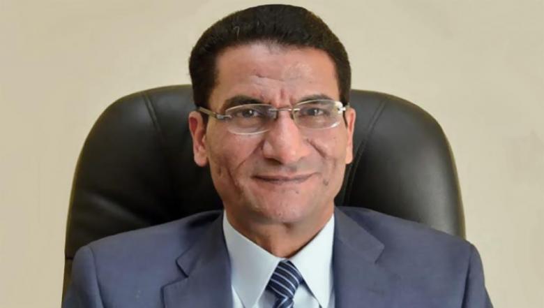 الأمن المصري يقتحم منزل مجدي شندي ويعتقل ابنه