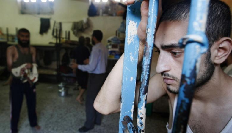 مصلحة السجون تزيل أجهزة التشويش من سجن رامون