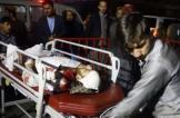 مقتل أكثر من 50 شخصاً وإصابة 70 في هجوم انتحاري بكابول