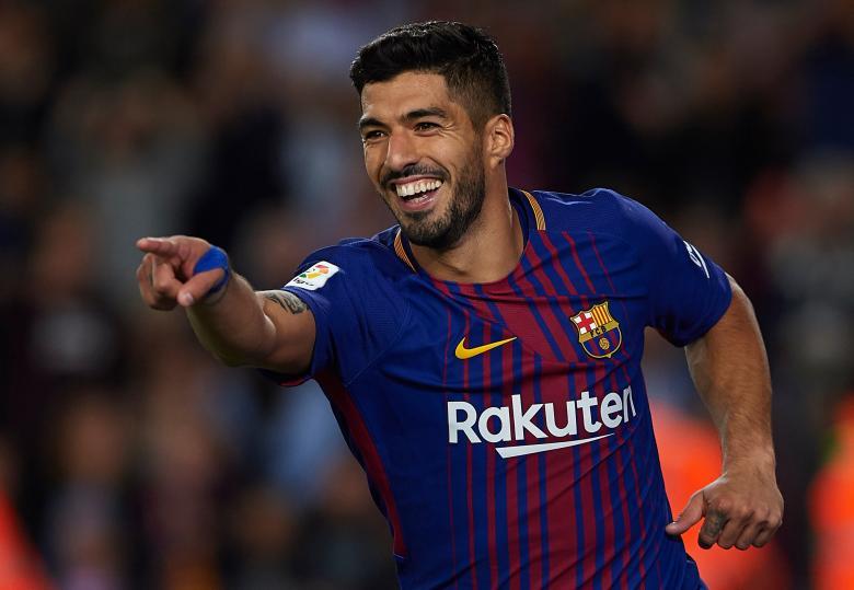سواريز يمنع برشلونة من ضم صفقة هجومية