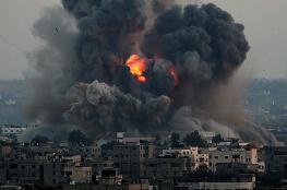 تقرير أممي: 65 ألف بغزة ما زالوا مهجرين بعد عدوان 2014