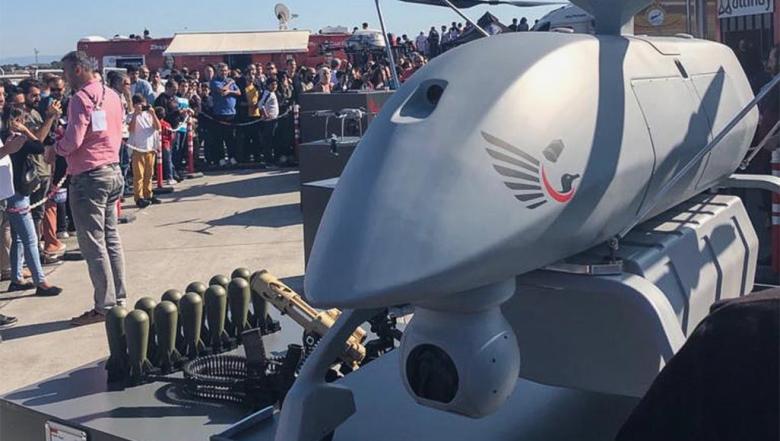 """طائرات """"بيرقدار"""" نموذجا.. هكذا قطعت تركيا يدها التي تتسوّل السلاح"""