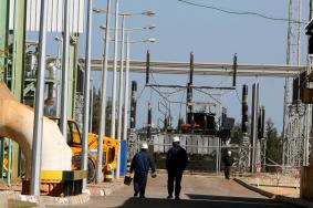 كهرباء غزة: الخلل في جدول الوصل مستمر لتعطل الخطوط المصرية