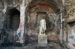 مدينة الخطايا: قصة الوجهة المفضلة لأثرياء روما قديما؟