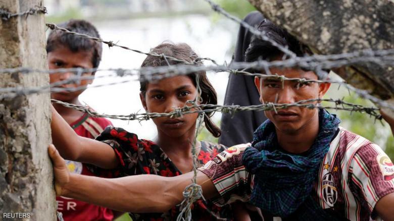 الأمم المتحدة تكشف الرقم الحقيقي لقتلى الروهينغا