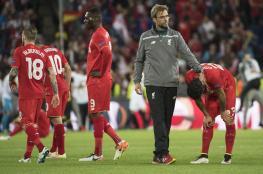كلوب يزف نبأً حزينًا لمشجعي ليفربول