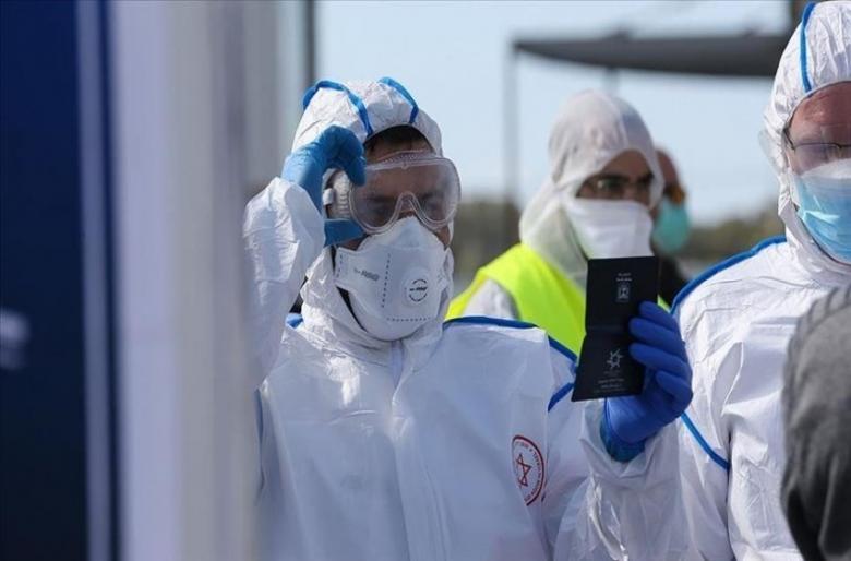 """""""إسرائيل"""" بصدد شراء أجهزة تنفس صناعي من دول خليجية"""