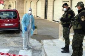 تسجيل إصابة جديدة بفيروس كورونا في الخليل
