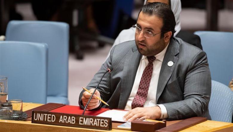 الإمارات تدعم صندوق الأمم المتحدة المركزي لمواجهة الطوارئ بـ5 ملايين دولار