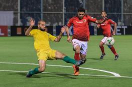الأهلي يتأهل لربع نهائي دوري الأبطال