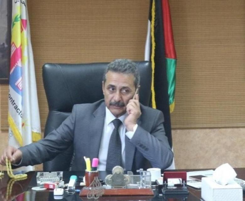 """اتحاد المقاولين يدعو حكومة رام الله لحوار منصف حول """"الإرجاع الضريبي"""""""
