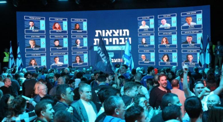عناوين المواقع الإخبارية العبرية اليــوم الثلاثاء