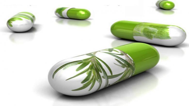 العقاقير النباتية تهدد كبدك!