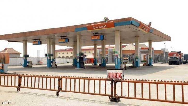 النفط يصعد بفعل تهديد بإضراب في نيجيريا