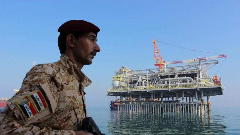 """بغداد: نقترب من توقيع عقد ضخم مع """"غازبروم"""" الروسية"""