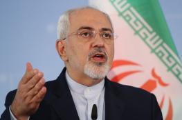 ظريف يعلق على اعتداءات الاحتلال في المسجد الأقصى