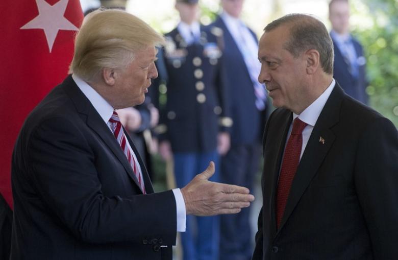 أردوغان يتحدث عن زيارته لواشنطن.. هذا ما قاله