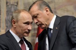 أردوغان: لا نقبل الهجمات الكيميائية ضد المدنيين بسوريا