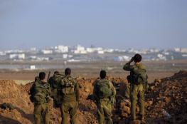 """مسؤول """"إسرائيلي"""": التهدئة في غزة قريبة ومستعدون لكل الاحتمالات"""