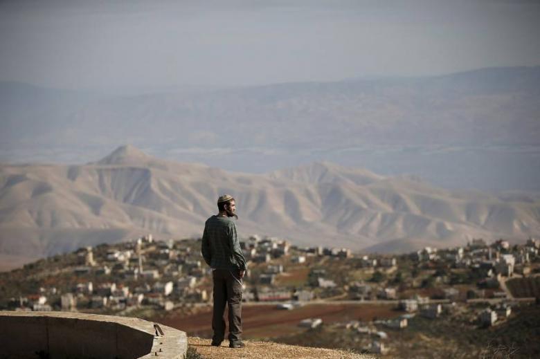 أكثر من 436 ألف مستوطن بالضفة الغربية