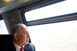 نتنياهو يتوجه إلى أوكرانيا لبحث إمكانية فتح سفارة بالقدس المحتلة