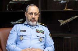 """طهران تكشف عن خطة لتصنيع مقاتلات """"شبح"""" لا ترصدها أجهزة الرادار"""