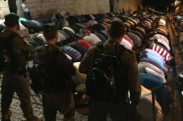 يوم غضب شعبي وفصائلي في كافة المدن الفلسطينية