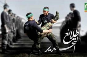 هكذا يرصد الاحتلال مخيمات طلائع التحرير القسامية