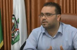 حماس: المقاومة الفلسطينية ترد على جرائم الاحتلال وتصد عدوانه