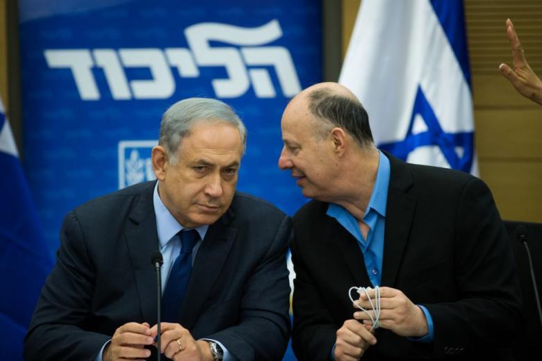 وزير إسرائيلي: معركة عسكرية مباشرة تدور بيننا وبين إيران