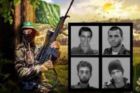 """حماس تكشف حقيقة وجود تقدم بصفقة الأسرى مع """"إسرائيل"""""""