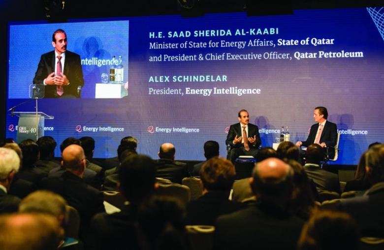 قطر تدشن مشروعا ضخما لتخزين الكربون.. وتتوسع بإنتاج الغاز