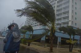 إعصار يقتل شخصين غرب إندونيسيا