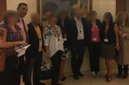 """حملة المقاطعة تستنكر زيارة 7 صحافيين مغاربة لـ""""إسرائيل"""""""