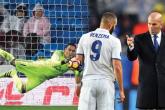 رئيس ريال مدريد يحذر زيدان